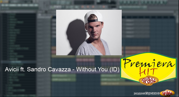 Premiera Hit Avicii Feat. Sandro Cavazza - Without You
