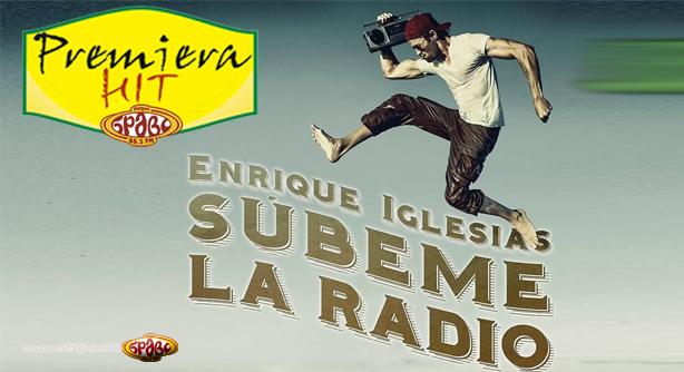 Enrique Iglesias – Subeme La Radio (Премиера Хит)