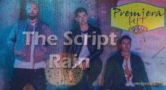 Premiera Hit The Script - Rain