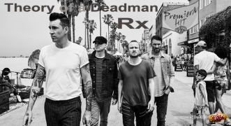 Premiera Hit Theory of a Deadman - Rx