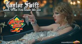 Bravo Hit Taylor Swift - Look What You Made Me Do
