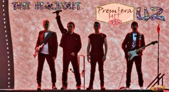 Premiera Hit U2 - The Blackout