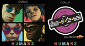 Album On The Week Gorillaz - Humanz