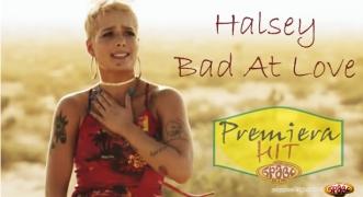 Halsey - Bad At Love