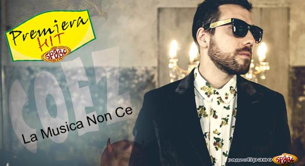 Coez – La Musica Non Ce (Премиера Хит)