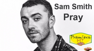 Premiera Hit Sam Smith - Pray
