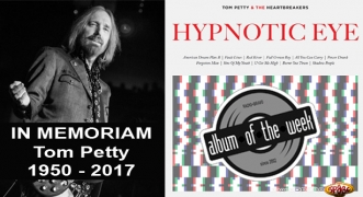 Tom Petty In Memoriam