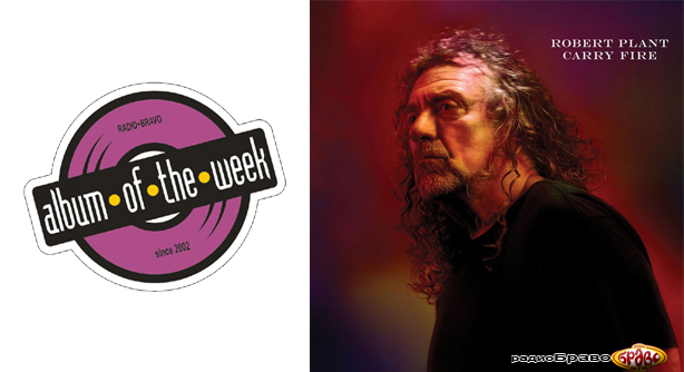 Album Of The Week Robert Plant - Carry Fire