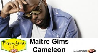 Premiera Hit Maitre Gims - Cameleon