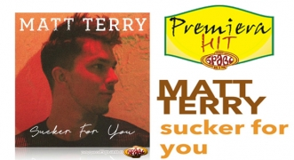 Premiera Hit Matt Terry - Sucker For You