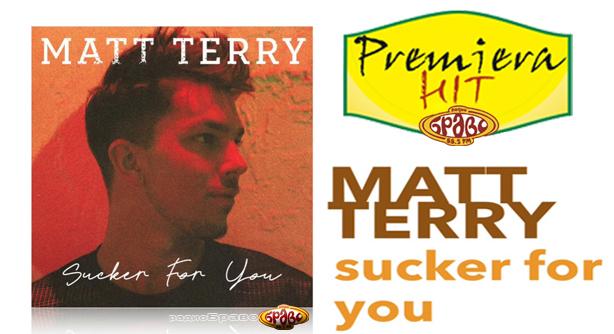 Matt Terry – Sucker For You (Премиера Хит)