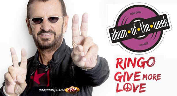 Ringo Starr – Give More Love (Албум на неделата)
