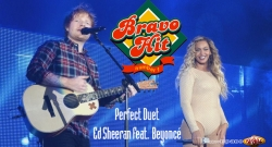 Bravo Hit Ed Sheeran Feat. Beyonce - Perfect Duet