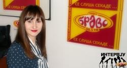 Frosina Simonovska