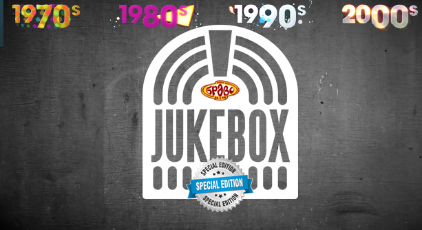 "Jukebox ""special edition"""