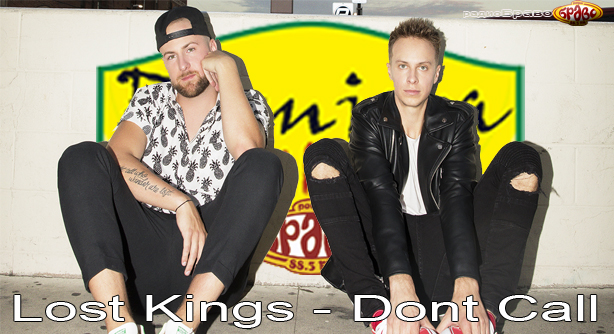 Lost Kings – Don't Call (Премиера Хит)