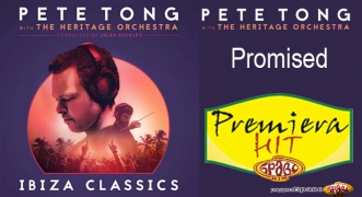 Premiera Hit Pete Tong Feat. Disciples - Promised