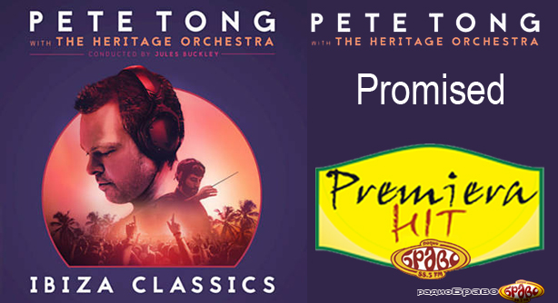 Pete Tong Feat. Disciples – Promised Land (Премиера Хит)