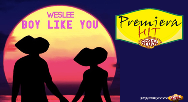 Weslee – Boy Like You (Премиера Хит)
