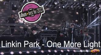 Album 2017 Linkin Park - One More Light