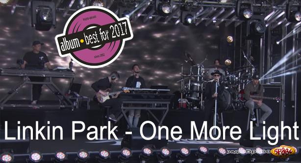 Linkin Park – One More Light (Албум на годината)