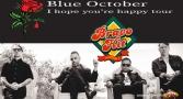 Bravo Hit Blue October - I Hope You're Happy