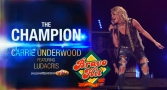 Bravo Hit Carrie Underwood Feat. Ludacris - The Champion