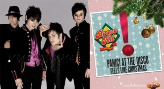 Bravo Hit Panic! At The Disco - Feels Like Christmas
