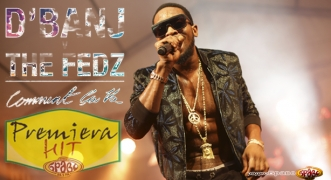 Premiera Hit DBanj x The Fedz - Comment Ca Va