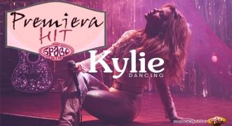 Premiera Hit Kylie Minogue - Dancing