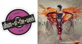 Album Of The Week Evanescence – Synthesis