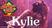 Bravfo Hit Kylie Minogue - Dancing