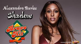 Bravo Hit Alexandra Burke - Shadow