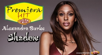 Premiera Hit Alexandra Burke - Shadow