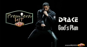 Premiera Hit Drake - God's Plan