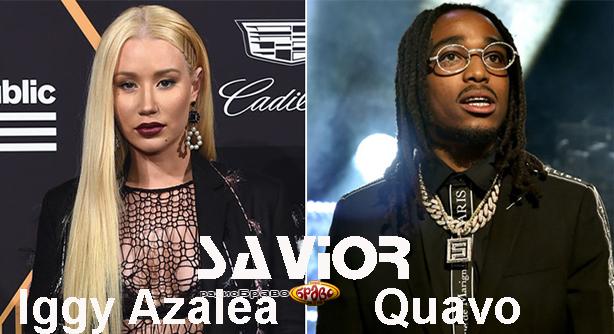 Iggy Azalea Feat. Quavo – Savior (Премиера Хит)