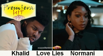 Premiera Hit Khalid & Normani - Love Lies