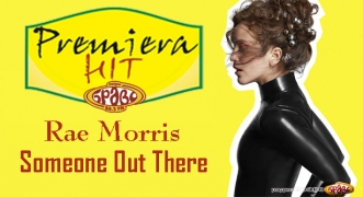 Premiera Hit Rae Morris - Someone Out