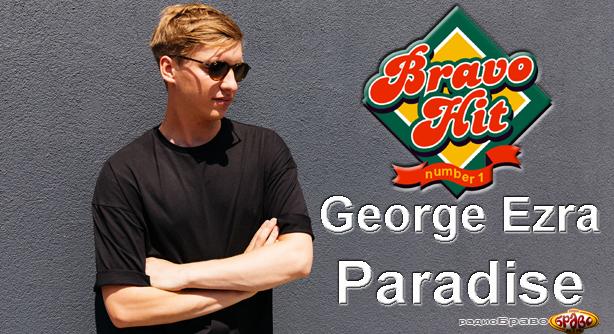 George Ezra – Paradise (Браво Хит)