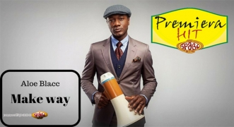 Premiera Hit Aloe Blacc - Make Way