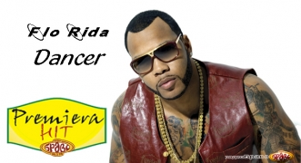 Premiera Hit Flo Rida - Dancer