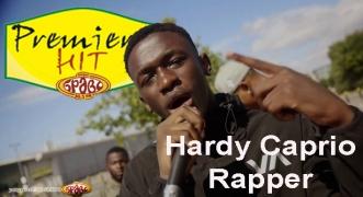 Premiera Hit Hardy Caprio - Rapperjpg