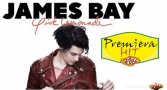 Premiera Hit James Bay - Pink Lemonade