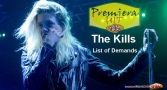 Premiera Hit The Kills - List of Demands