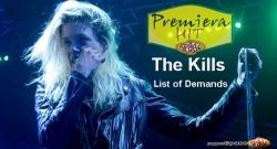 Premiera Hit The Kills - List of Demands