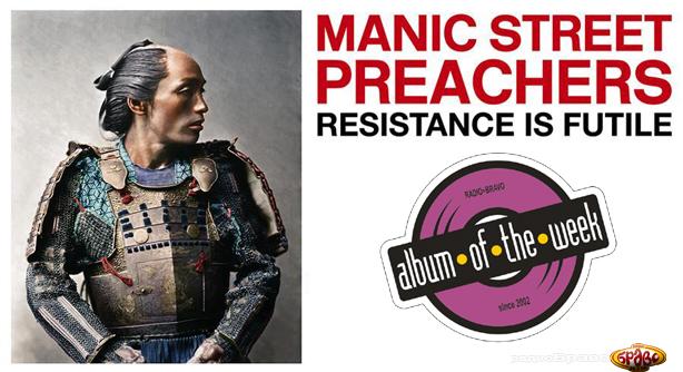 Manic Street Preachers – Resistance Is Futile (Албум на неделата)