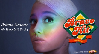 Bravo Hit Ariana Grande - No Tears Left To Cry