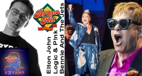 Bravo Hit Elton John Feat. Logic & P!nk - Bennie And The Jets