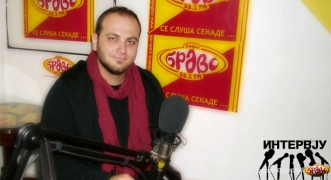 Filip Stevanovski
