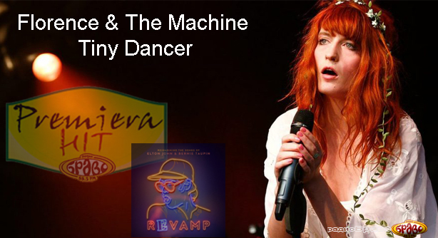 Florence & The Machine – Tiny Dancer (Премиера Хит)